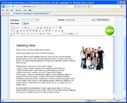Part 2: Preparing pasted content for formatting