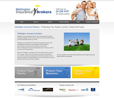 Wellington Insurance Brokers