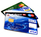 What are the options for receiving money online?